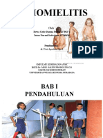 Presentasi Polio