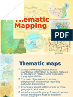 SUG243 - Cartography (Thematic Mapping)