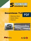 Inosindt Seamless Tubes 22