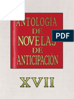 Antologia de Novelas de Anticipacion XVII - Varios