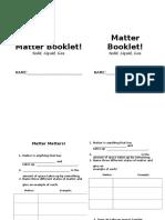 updated matter bookleet
