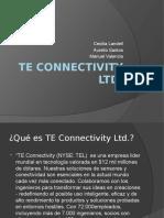 Caso Tyco Connecticity México- Presentación