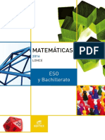 Catalogo ESO-Bach Matematicas - IsSUU140