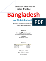 Nation Branding to APEC_RMG