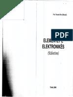 253090033 R Miho Elementet e Elektronikes