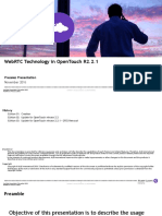TBE012_WebRTC Technology in OpenTouch R2.2.1_ed03a