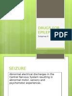 Antiepileptic Drugs..