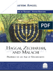 Haggai, Zecharia, Malachi