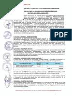 Contrato Grupo Electrogeno Remolcable