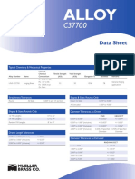 data sheets for access