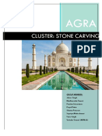 Agra Cluster