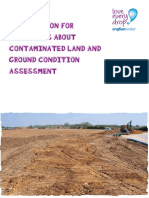 Contaminated Land Brochure 1012