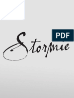 Livro Stormie Uma Historia de Perdao e Cura
