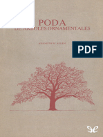 Allen, Kenneth W. - Poda de Arboles Ornamentales