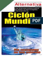 A 70 Años, La IV Internacional y El Programd e Transicion Siguen Vigentes II. Mario Doglio