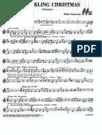 A Swinkling Christmas - Trumpet 2
