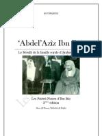 Les fatwas Noires d'Ibn Baz - 2ème édition