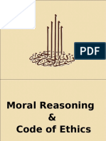 03 - Engineering Ethics - Moral Reasoning and Code of Ethics - Lecture 3