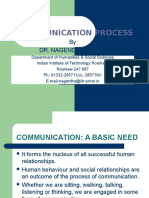Lectut Hsn 001b Ppt Communication Process