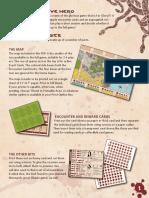 Barbarians of Lemuria Quick Rulebook