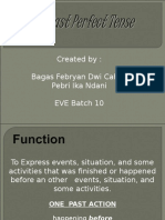Past Perfect Tense.ppt