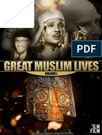 Great Muslim Lives - Volume 1