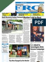 Baltimore Afro-American Newspaper, June 19, 2010