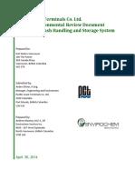 Potash Environmental Review Document Revised Final