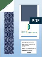 Eeff - Buena Aventura Informe 5,6,7