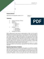 Data Structure Lec35 Handout