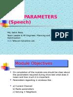 Tems Parameters(Selim)