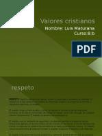 valorescristianos-100921144102-phpapp01