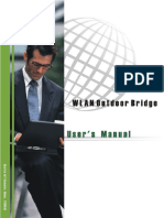 IDU+ODU Series Manual-v4.0.6