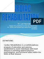 Cardiac Rehab Luhkami