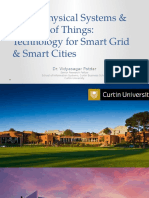 Smart City Internet of Things