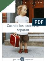 Cuando los padres se separan. DOLTO.pdf