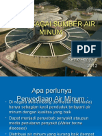 air-sbg-sumber-air-minum-2012.ppt
