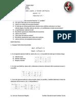 Algebra Lineal y Teoría Matricial-1