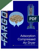 Adsorption Dryer Catalogue