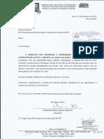 2016.12.14 - Oficio Servidores Da Educação a Respeito Do Corte Do Valor a d