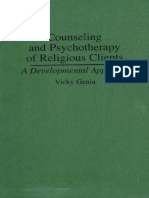 Counseling and psychotherapy of religiou - Vicky Genia.pdf