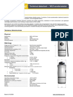 TDS3185 July 2015 B - WLS Technical Datasheet En