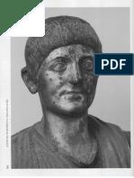 4. Antički portret u Jugoslaviji, Kasnoantički i ranovizantijski portret