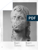 3. Antički portret u Jugoslaviji, Rimski portret