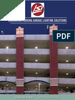 Parking Garage Brochure