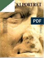 1. Antički portret u Jugoslaviji, Predgovor i uvod