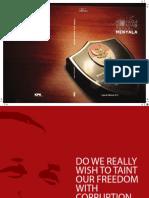 KPK Laporan Tahunan 2014 English