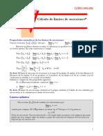 calculo de limites de sucesiones.pdf