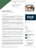 Modelo de Contrato de Parceria Rural - MODELOS de CONTRATO