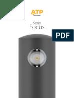 Atp Iluminacion Ficha Tecnica Baliza Focus